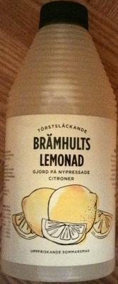 Brämhults Lemonad - Product - sv