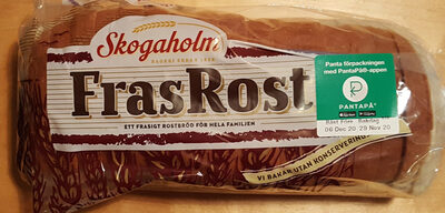 FrasRost - Produit - sv