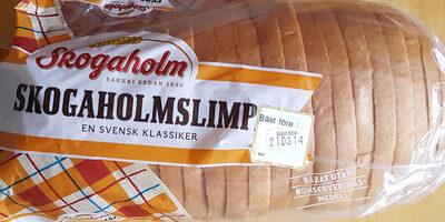 Skogaholmslimpa - Produit - sv