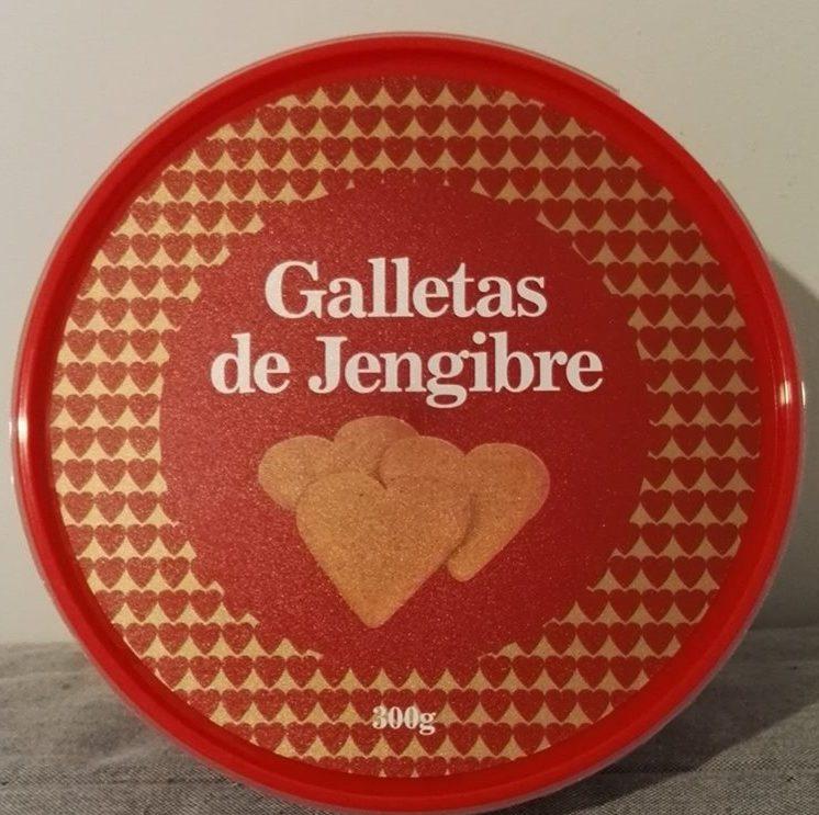 Galletas - Producte - es
