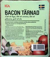 ICA Bacon tärnad - Product