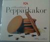 ICA Välkryddade Pepparkakor - Product
