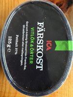 Färskost Vitlök / örter - Product