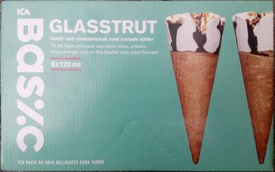ICA Basic Glasstrut - Produit