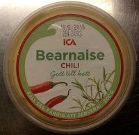 ICA Bearnaise Chili - Produit - sv