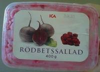 ICA Rödbetssallad - Produit - sv