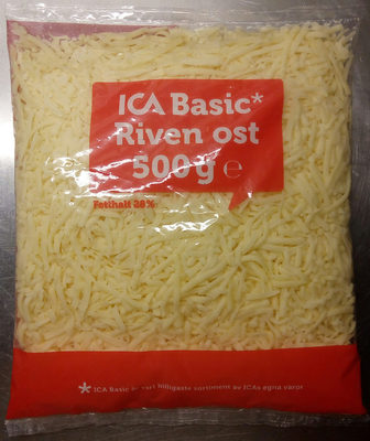 ICA Basic Riven ost - Product