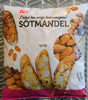 Sötmandel - Product