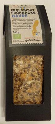 Ekologiskt Fröknäcke Havre - Product - sv