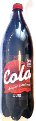 Cola - Prodotto - sv