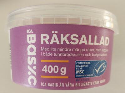 Räk-sallad - Produit - sv