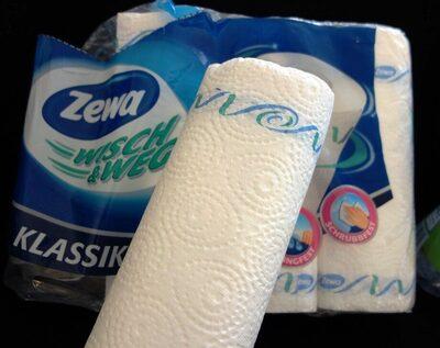 Zewa Sparblatt - Product - de