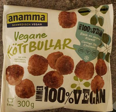 Vegane Köttbullar - Product