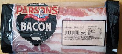 Bacon - Produit - sv