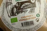 Pyramid Spisbröd Ekologiskt - Ingredients