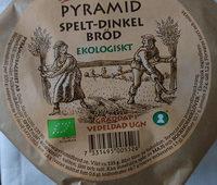 Spelt-dinkel bröd - Product