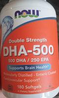 DHA-500 - Prodotto - en