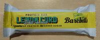 Lemon Curd White Chocolate - Produit - sv