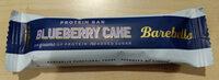Blueberry Cake - Product - sv