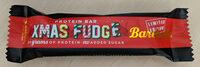 Xmas Fudge - Produit - sv