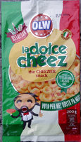 OLW la dolce cheez - Product