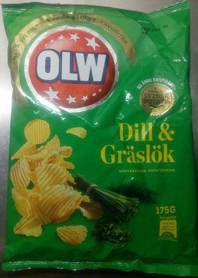 OLW Dill & Gräslök - Produit