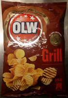 OLW Grill - Product