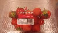 Totalproduce Jordgubbar - Produit - sv