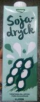 Soja-dryck - Product - sv
