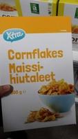 Corn Flakes - Maissi-hiutaleet - Product
