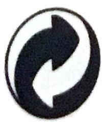 Blåbærsyltetøy - Instruction de recyclage et/ou informations d'emballage - nb