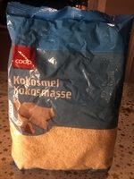 Kokosmel - Produit - nb