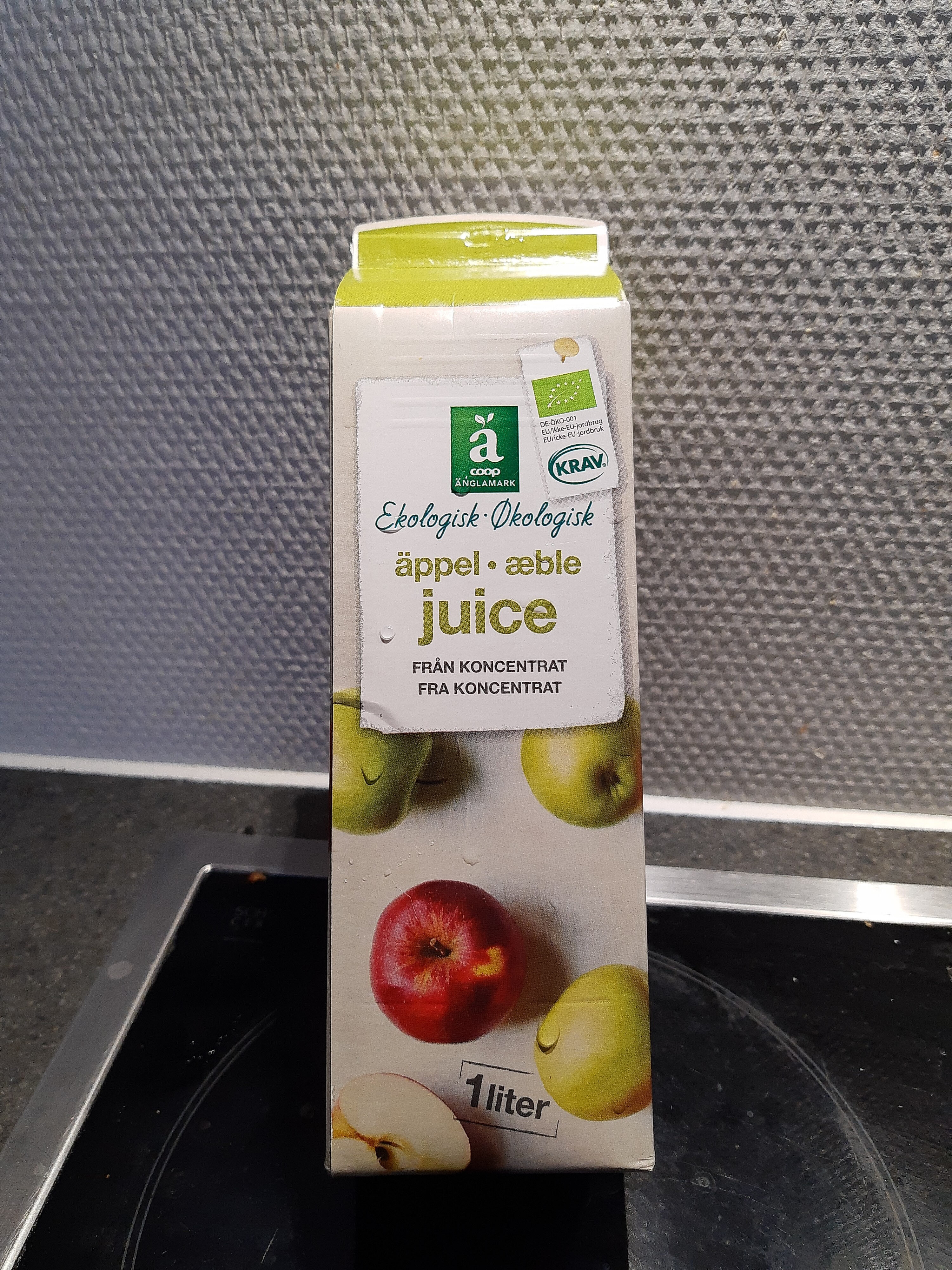 Æblejuice - Product - da