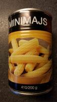 Minimajs - Produkt