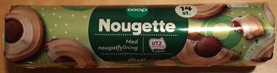Nougette - Produit