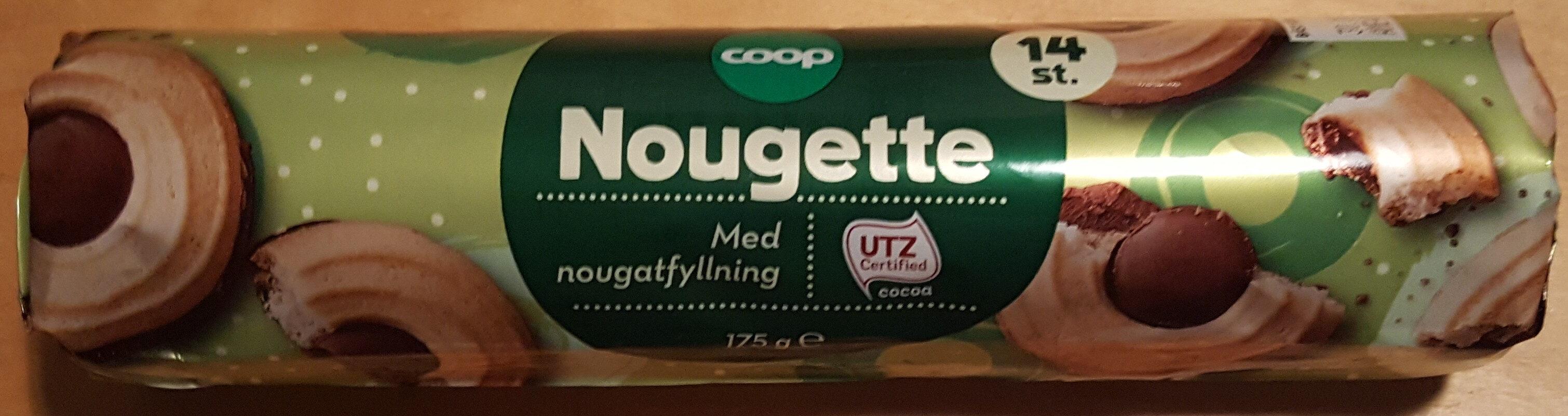 Nougette - Produit - sv