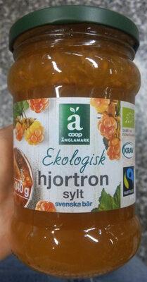 Hjortron sylt - Product