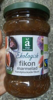 Fikon marmelad - Product