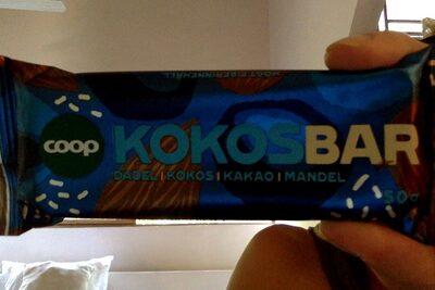 Coop Kokosbar - Product - en