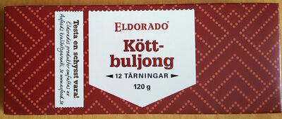 Köttbuljong - Produit - sv
