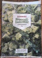 Eldorado Broccolibuketter - Product
