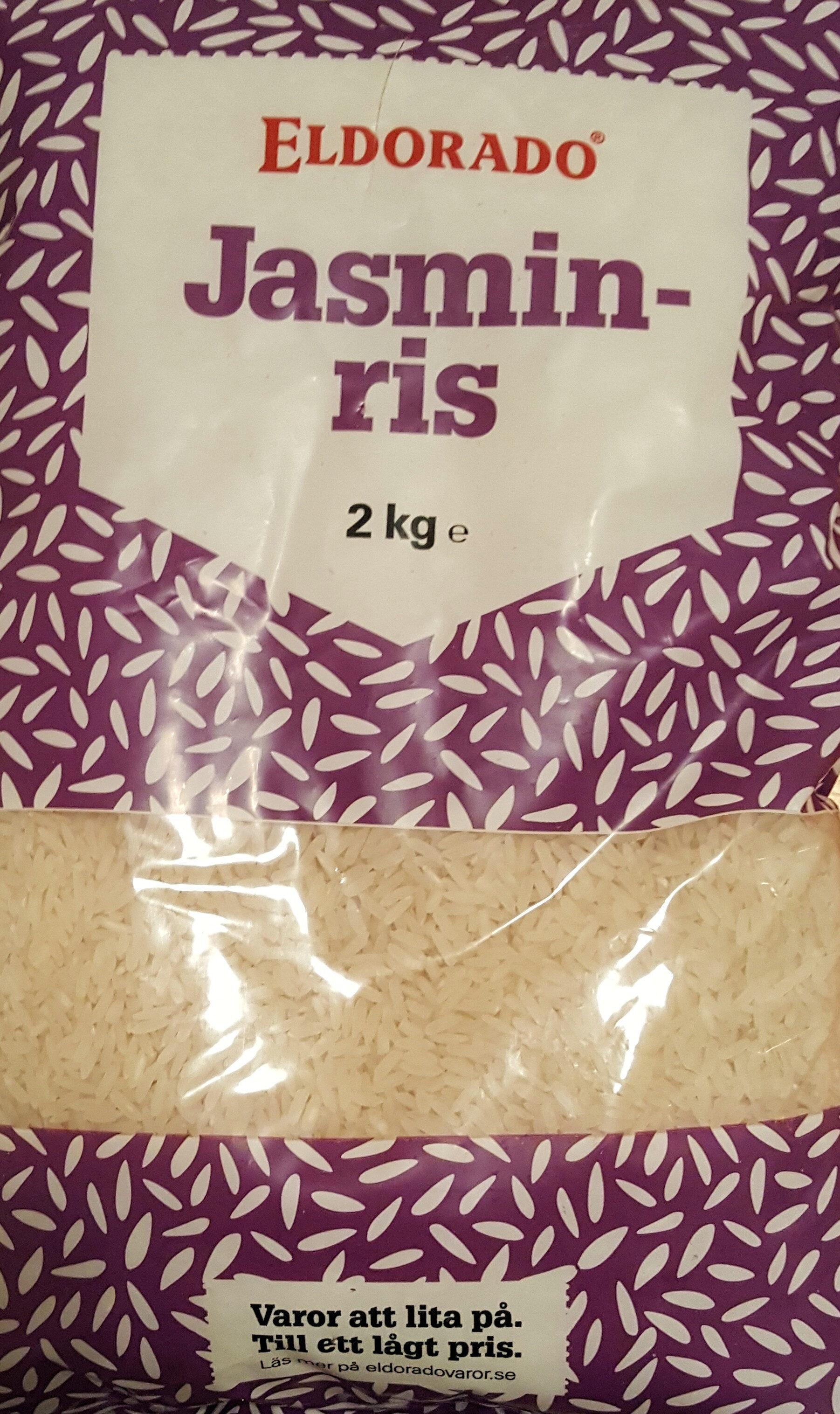 Jasminris - Produit - sv