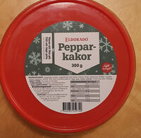 Eldorado Pepparkakor - Product