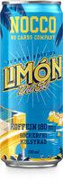 Nocco Limon Del Sol - Product - sv