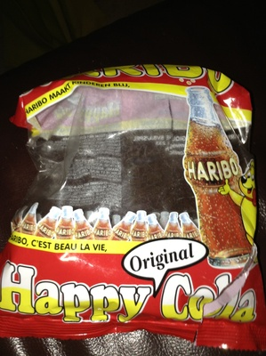 Happy cola - Produit - fr