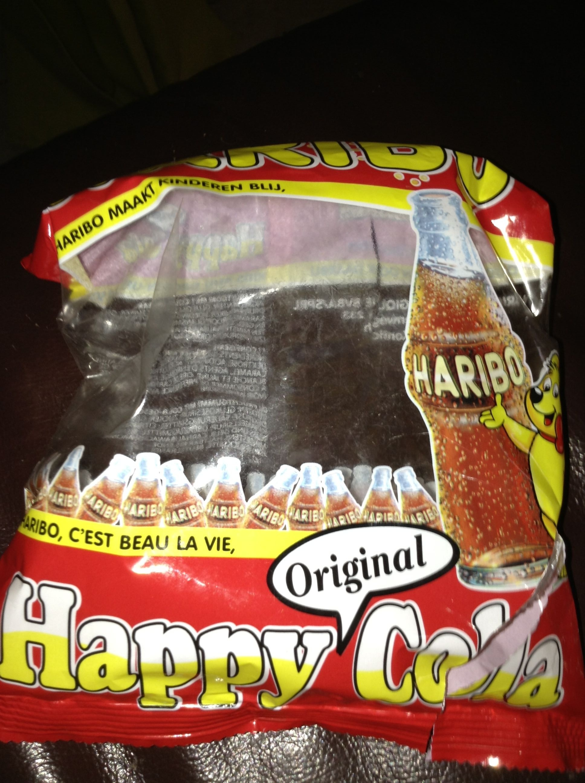 Happy cola - Product - fr