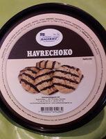 Havrechoko - Product - sv