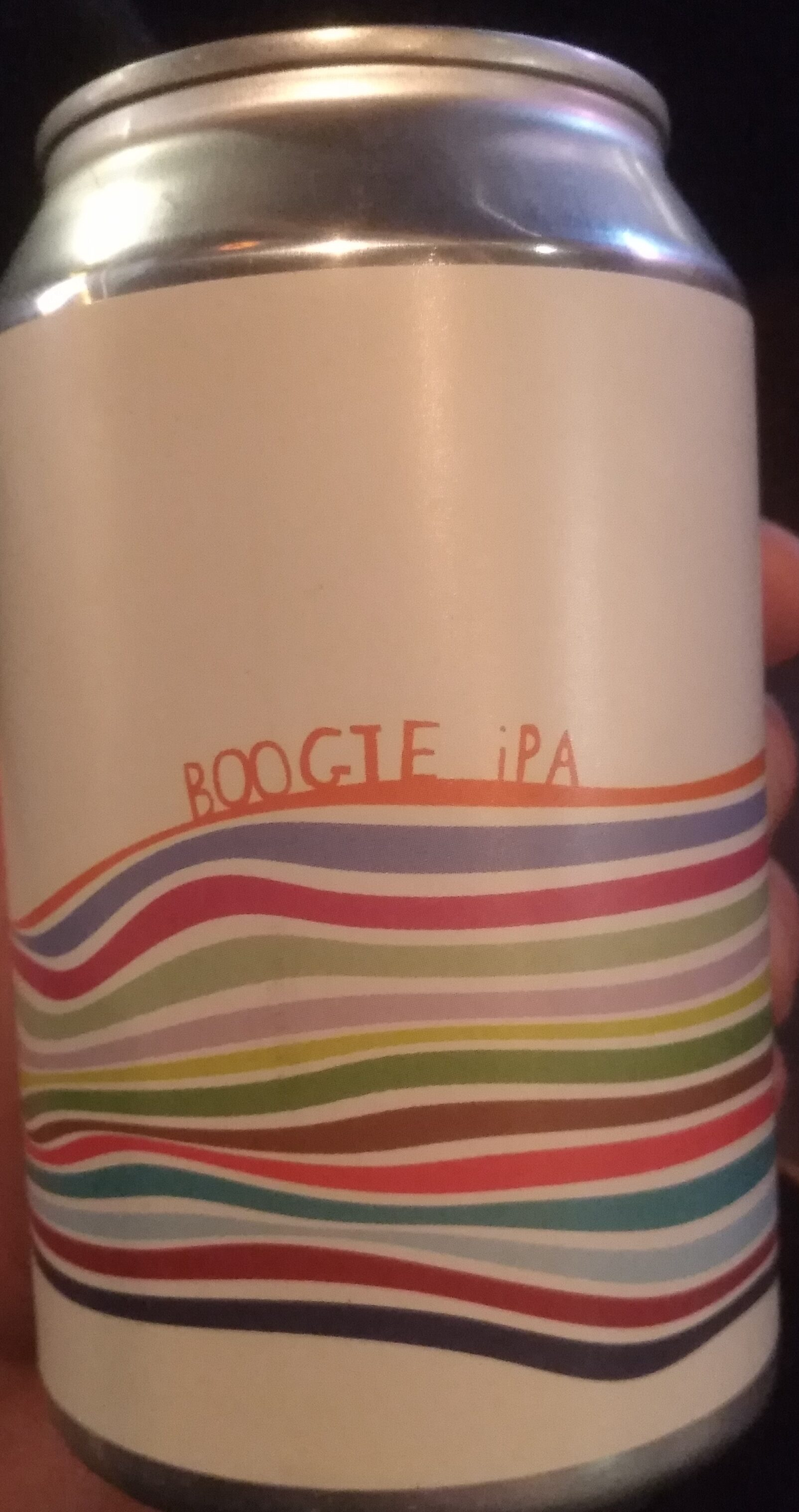 Boogie IPA - Product - sv