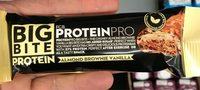 Big Bite Protein Pro Almo - Produit - fr