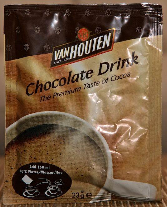 Chocolate Drink - Produit - fr